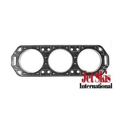 Mercury Mariner 150 175 200 HP 2.5L V6 Head Gasket 27