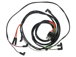 New 1964 Falcon Engine Gauge Feed Wiring Harness 144 170