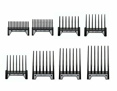 Fast Feed Clipper Guide Comb Set for Model 023 / 830 / 946