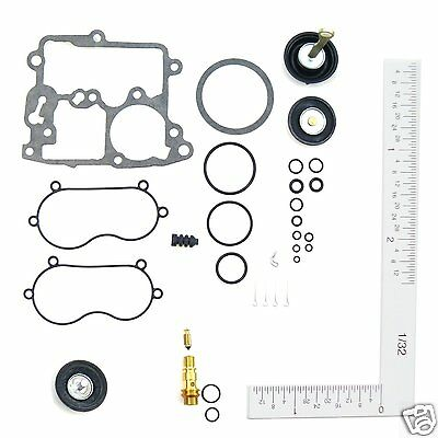 Walker 151052 Carburetor Repair Kit (K-2) HONDA (4) 1986
