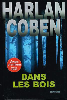Harlan Coben Dans Les Bois : harlan, coben, Livre:, Harlan, Coben:, Bois., France, Loisirs
