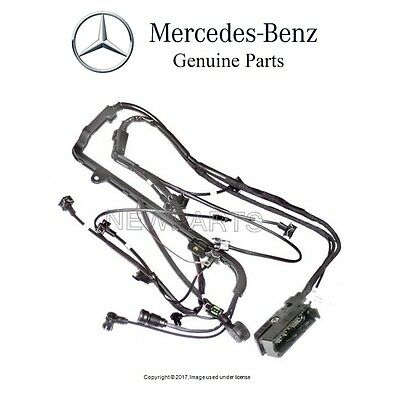 For Mercedes W140 500SL SL500 Engine Electric Cable Wiring