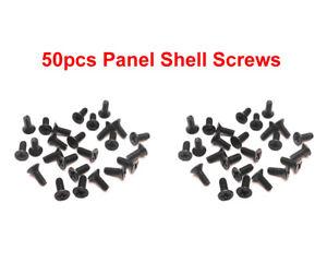 50pcs Viti Pannello Shell per Pioneer Mixer DJM900 900SRT