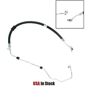 Power Steering Pressure Line Hose Assembly for Acura TL