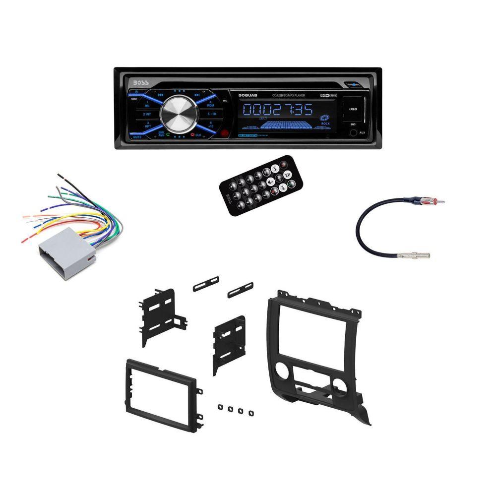 medium resolution of  boss uab car stereo wiring harness on