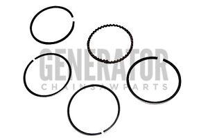 Gas Honda Gx31 Gx35 Engine Motor RC Bicycle Piston Rings