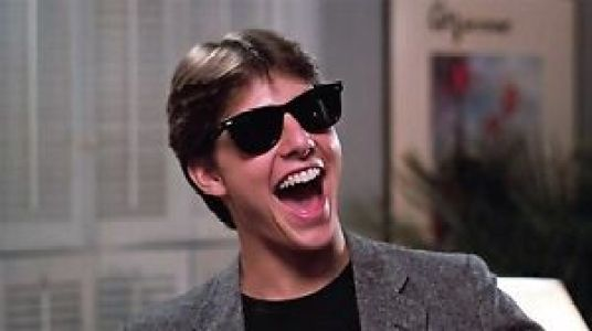 Image result for tom cruise risky business