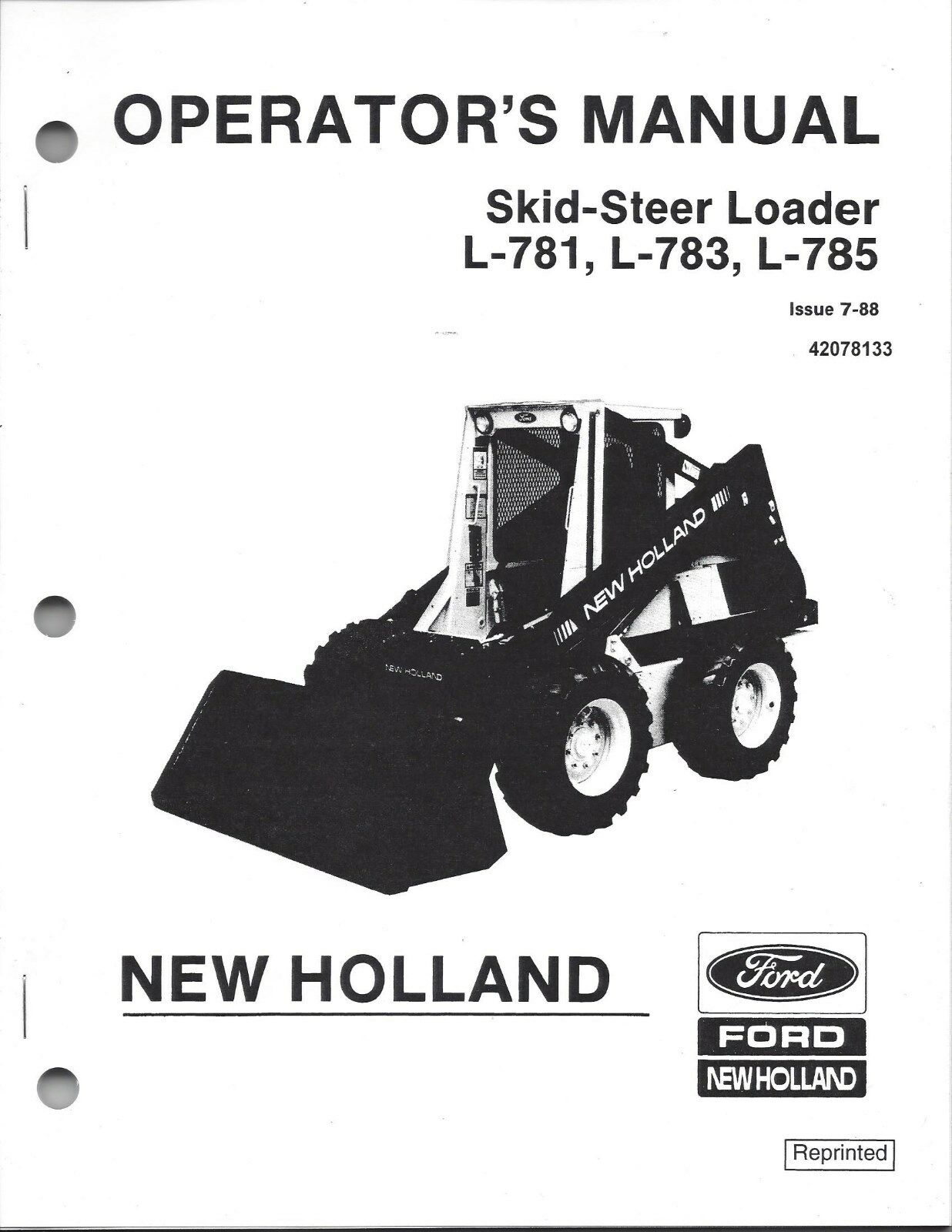 Wiring Diagram Database: New Holland 469 Haybine Parts Diagram