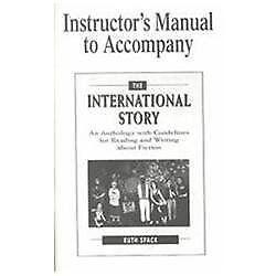 Instructor's Manual to Accompany the International Story