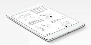 Cadillac XTS 2012-2016 Service Repair Manual + System