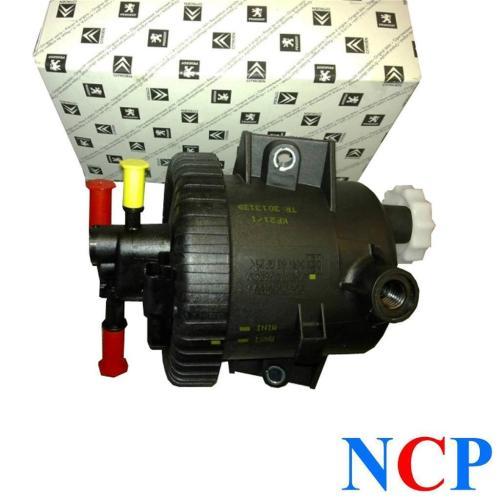 small resolution of peugeot citroen fiat 2 0 hdi fuel filter housing inc filter 190165 genuine siemens type