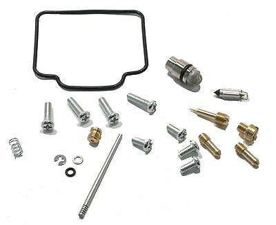 Polaris Worker 500 4x4, 1999, Carb / Carburetor Repair Kit