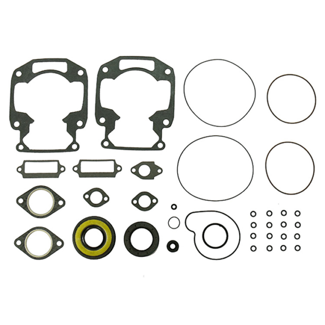 Sports Parts Inc.Complete Gasket Set W/ Oil Seal~1996