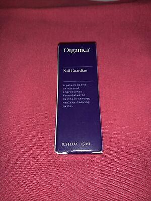 Organica Nail Guardian : organica, guardian, ORGANICA, Guardian, Serum, Nails, Toenails, Brand, Sealed