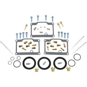 Parts Unlimited 1003-1531 Carb Rebuild Kit Polaris Indy