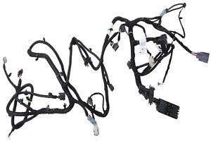 Headlight Wiring Harness ACDelco GM Original Equipment