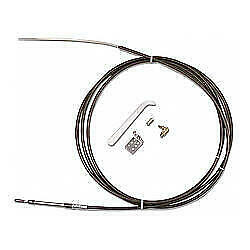STROUD SAFETY 541 Chute Release Cable Kit 17' Standard