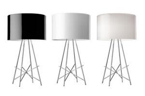 Dettagli Su Flos Ray T Lampada Da Tavolo Design Rodolfo Dordoni