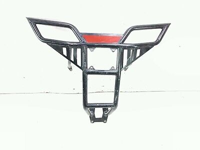 2014 Polaris RZR 1000 XP Rear Bumper Frame Bar Guard