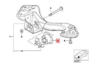 Genuine BMW E53 SUV Automatic Gearbox Transmission