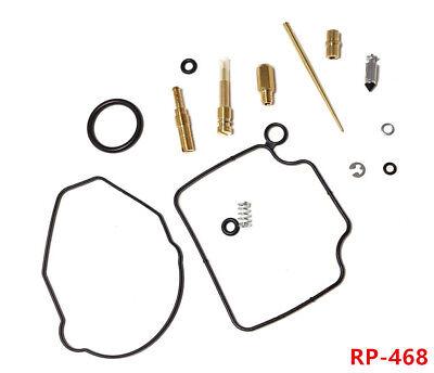 NEW Carburetor Rebuild Repair Kit for Honda TRX250X 1987