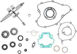 Hot Rods Complete Bottom End Kit KX65 '06-14 Crankshaft