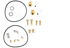 Parts Unlimited Carburetor Carb Rebuild Kit For 2001