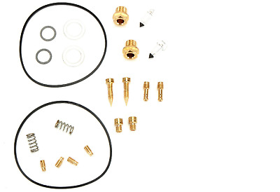 Parts Unlimited Carburetor Carb Rebuild Kit For 2001