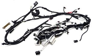 84458795 Engine Wire Harness Without zl1 2.0L Turbo Manual
