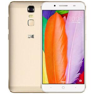 Original ZTE Blade A2 Plus 32GB/4GB Dual SIM Octa Core 4G LTE Smartphone 5000mAh