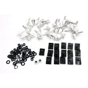 Motorcycle Fairing Screw Bolts for 2004-2006 2005 Yamaha