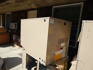 Coleman Evcon Btu Natural Gas Mobile Home Furnace