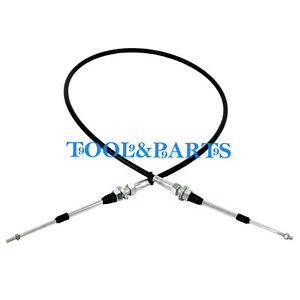 103-43-25270 Throttle Cable for Komatsu D20A-5 D21A-5 D20P
