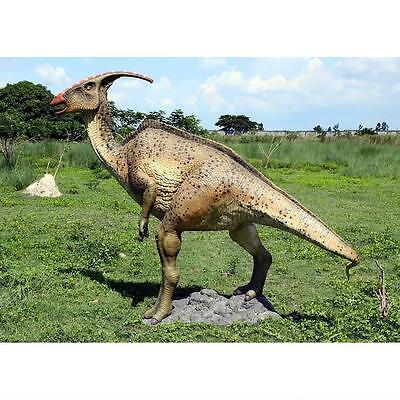 ne100056 jurassic sized parasaurolophus
