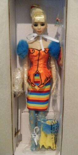 Tonner Fashion Amp Movie Inspired Dolls Collection On EBay