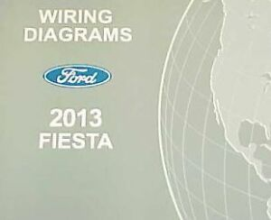 wiring diagram for ford fiesta 2007 f150 power mirror 2013 electrical troubleshooting shop image is loading