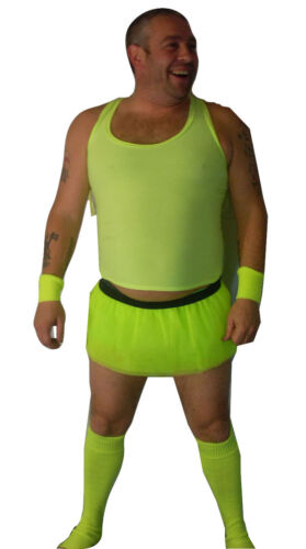 Neon Outfits For Guys : outfits, Fancy, Dress, Shoes, Party, Costumes, Funny, Tutus, Outfits, Sjofartshuset