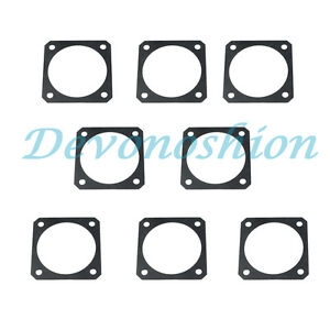 8pcs cylinder head gasket for stihl 034 036 MS340 MS360