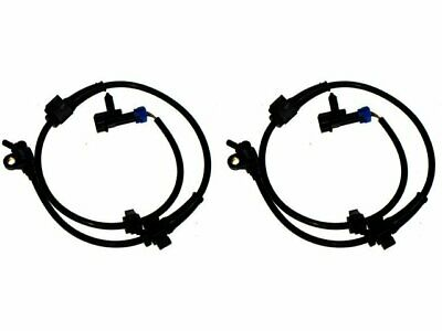 For 2003-2005 GMC Savana 2500 ABS Speed Sensor Wiring