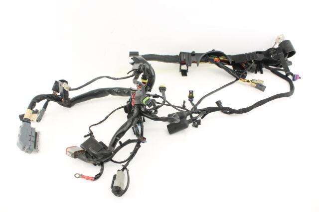 09 HARLEY-DAVIDSON XL 883 SPORTSTER 1200 OEM MAIN ENGINE