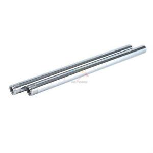 Front Fork Inner Tubes Fork Pipes For Yamaha XVS650 Drag