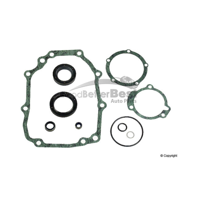 New Elring Klinger Manual Transmission Gasket Set 892262