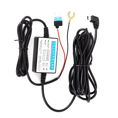 XGODY Universal Hard Wire Fuse Box for Car DVR Dash Cam