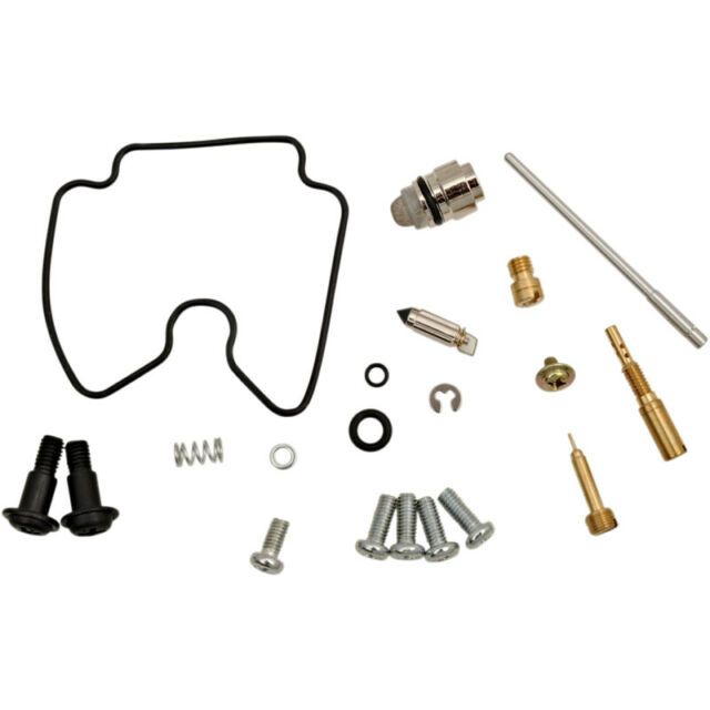 Parts Unlimited Carburetor Rebuild Kit Suzuki GZ250 1999