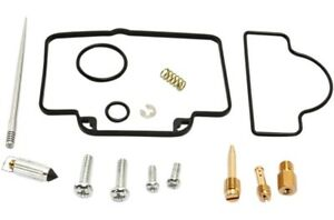 Moose Carb Carburetor Repair Kit for Yamaha 1991 91 YZ 125