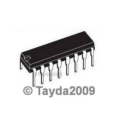 5 X CD4028 CD4028BE 4028 Bcd Para decimal decodificador Ic