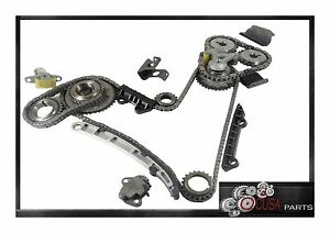 COMPLETE Timing Chain Kit Suzuki Grand Vitara H27A DOHC V6