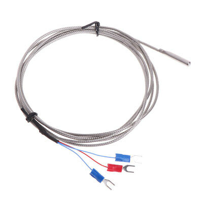 RTD PT100 Stainless Steel Temperature Sensor Thermocouple