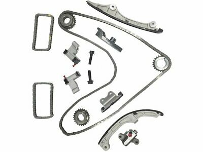 Timing Chain Kit C166XS for Lincoln MKX MKZ MKS MKT 2008