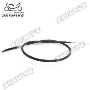 Street Motorcycle Clutch Cable for KAWASAKI Ninja ZX10R ZX